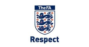 The FA Respect web pages